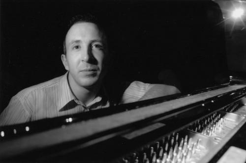 Ciaran Cronin Pianist from Ireland