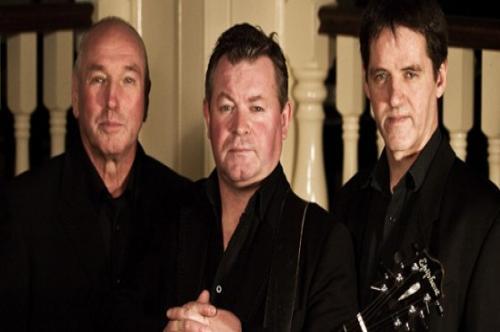 Irish Jazz Band - Frank Hess Jazz