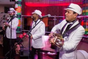 Havana Club Trio with Audionetworks Ireland