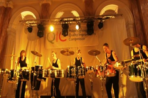 Unique Performers and Drummers for Hire in Dublin Ireland