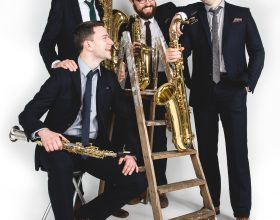 Suitable Saxes_Drinks Reception Music_Dublin