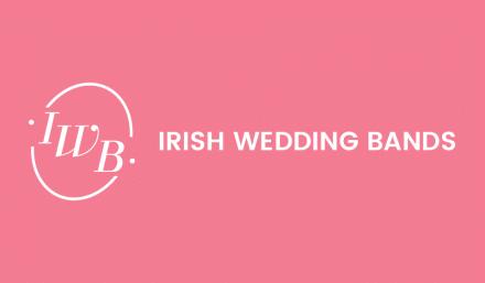 irish wedding bands logo-01