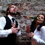 Singing Waiters entertainment surprise music drinks reception